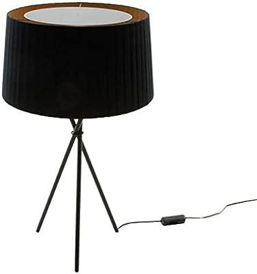 Trípode G6 pantallaAmazon lámpara de mesa esHogar iPkXZu