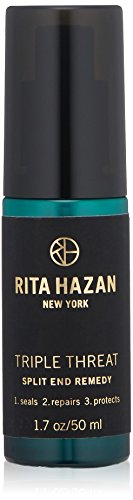 - Rita Hazan Triple Threat Split End Repair-Anti-breakage Hair Repair 1.7oz
