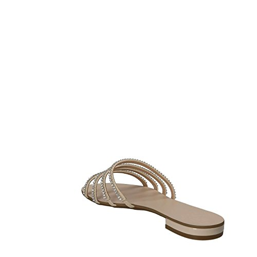 FLRIL1 Guess Beige Sandals Women PAF03 rFdR7wr6q