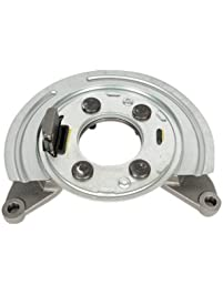 Amazon.com: Drum Brake Backing Plates - Brake System ...