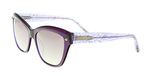 Guess by Marciano - GM0741, Cat Eye, acetate, women, PURPLE/PURPLE SHADED(83C), - Sale Guess Sunglasses