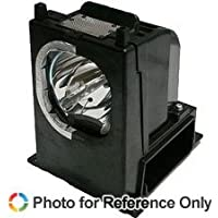 MITSUBISHI WD-73727 TV Replacement Lamp with Housing