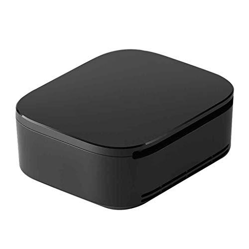 Car Air Purifier/Real HEPA Ionizer/Negative Ion/Deodorant/Smoke/Car/Office/Study/Bathroom ()