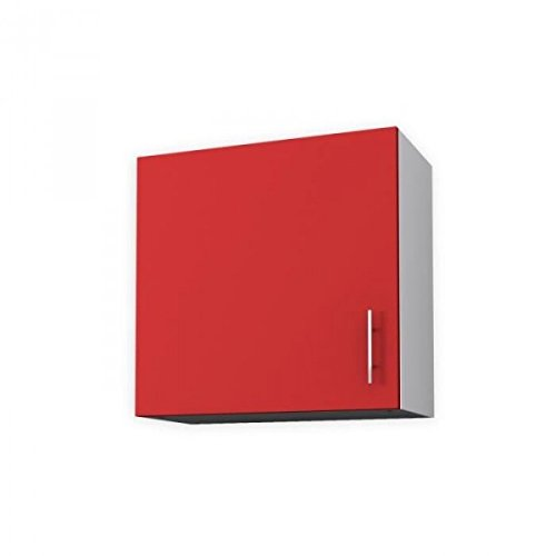 Felice shopping OBI Meuble haut 60 60 60 rosso  conveniente