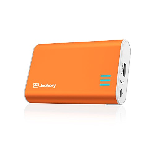 Amazon Deal of the Day: Save over 25% on Jackery Portable Chargers