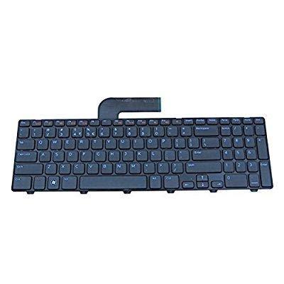 New Dell Inspiron 15R N5110 M5110 Laptop Keyboard Black 4DFCJ