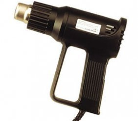 Standard Duty Ecoheat Heat Gun