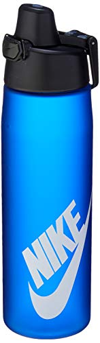 Squeeze Core Hydro Flow Futura Water Bottle , 709Ml, Azul