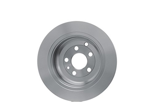 QSP Front Brake Disc Single for Ford Mondeo 2007 to 2014