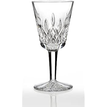 Waterford Lismore White Wine Glass, 4-Ounce
