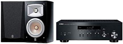 Yamaha HIFI PACK 301 (R-N301/CD-S300/NS-333/YWA-10): Amazon.es ...