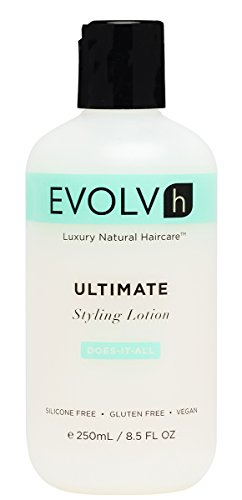 EVOLVh - Organic Ultimate Styling Lotion (8.5 fl oz/250 ml)