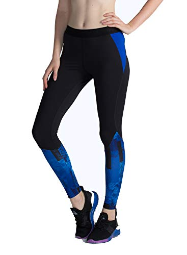 Best Womens Soccer Compression Pants & Tights