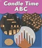 Candle Time ABC, Jennifer Blizin Gillis, 1588105326