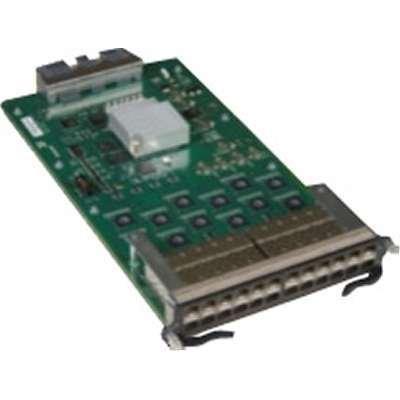 Brocade Communications SX-FI-24HF Fisx 24 Port 100/1000 SFP