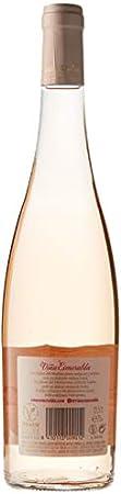 Torres Viña Esmeralda Rosé, Vino Rosado - 750ml