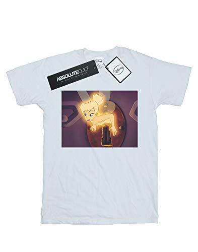Squeeze T Lock Boy shirt Disney Trilli Bianco Bell FqqCRPOxw