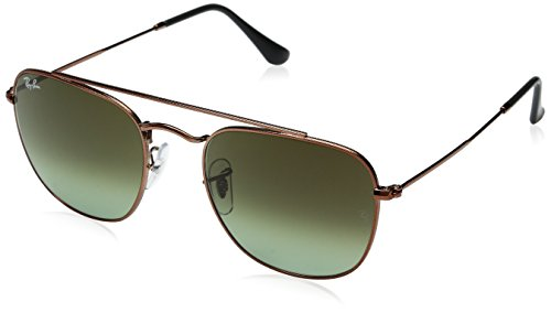 RB Medium 3557 Ray Ban Sonnenbrille Bronze v8Cnpqw