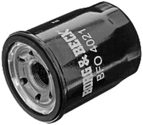 Mahle Oil Filter   Spin On OE Replacement OC617