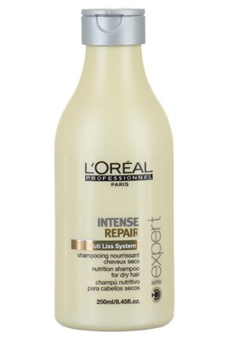 SERIE EXPERT INTENSE REPAIR SHAMPOO 8.45 OZ