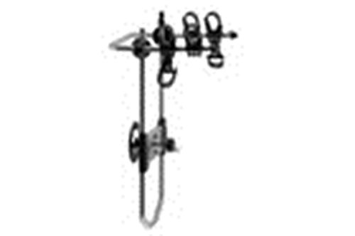 Thule 963PRO Spare Me 2 Bike Spare Tire Bike Carrier, One Color, One Size
