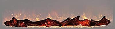 Modern Flames Landscape Series Log Set, 60-Inch