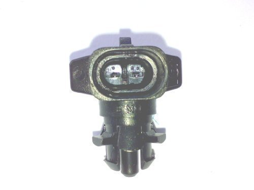 Leader Specialist Compenents Ltd 9152245 Outside / Ambient Air Temperature Sensor Premium Aftermarket 09152245