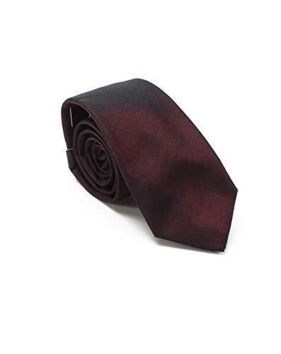 Alfani Mens Silk Work Wear Neck Tie Red O/S Alfani Mens Silk Tie