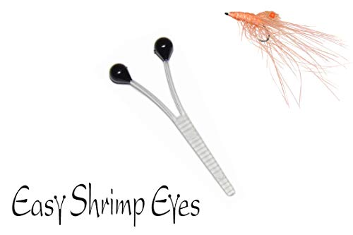 Easy Shrimp Eyes- Black ()