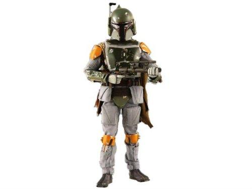 Star Wars Deluxe 12 Inch Medicom Boba (Medicom Boba Fett)