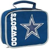 NFL Dallas Cowboys Sacked Lunch Cooler, Navy ()