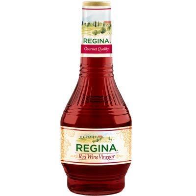 Regina Red Wine Vinegar 12 Oz (Pack of 2)