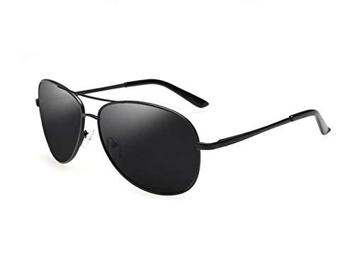 de Hommes pour lunettes soleil UV400 pêche soleil Black air de plein protection Polarized de en Lunettes Mode FlowerKui lunettes la Femmes C6dFIq6w