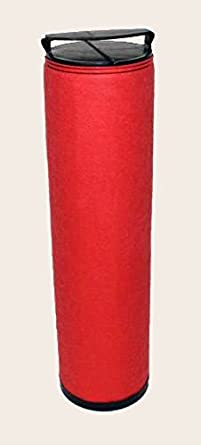 Amazon com: FLEETGUARD AIR FILTER AF26400 (Xref: BALDWIN RS3997