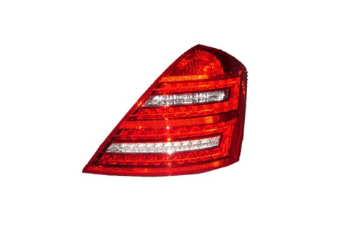 1970 Tail Light - 6