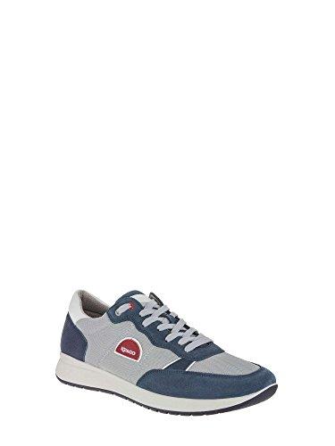 Man Sneakers Igi amp;Co Gris 1120 43 1qCfCxwt