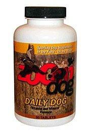 Zoom Daily Dog Vitamin and Mineral Formula (90 Tabs), My Pet Supplies