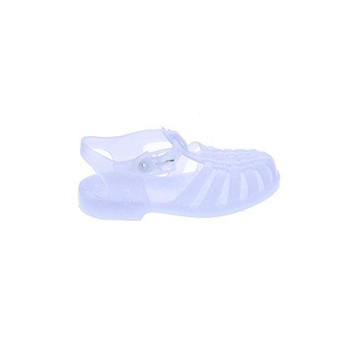 Sandalias de baño blanco Blanco