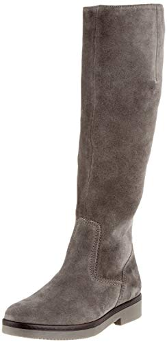 Altas Marrón 12 Botas Gabor Wallaby Shoes para Fashion Mujer q7pZv1tZ