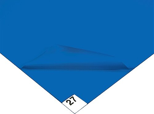 Plasticover Sticky Mats/Cleanroom Tacky Mats, 18