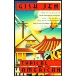 img - for Typical American by Jen,Gish. [1992] Paperback book / textbook / text book