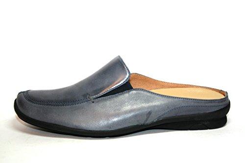 Theresia M MSabot Leder Lederschuhe Damenschuhe Damen Schuhe Leder MSabot 62230 ... 7be0e2
