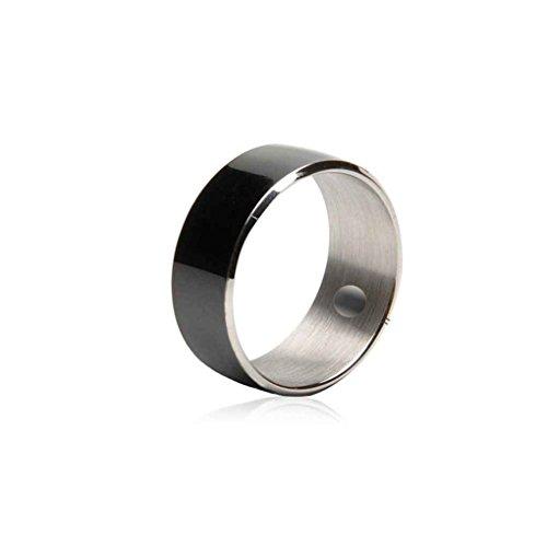 Jakcom R3F R3 Smart Ring Wear New technology Magic Finger NFC Ring for Android/Blackberry/Windows/Mobile Phone