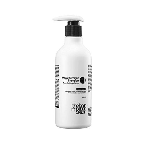 [The Hair Mother Cellar] Magic Straight Shampoo (10.14 fl. oz. / 300 ml)