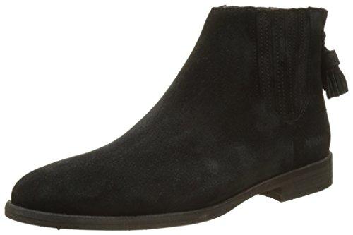 Schmoove Damen Dark Chelsea Boots, Noir (Black), 37 EU