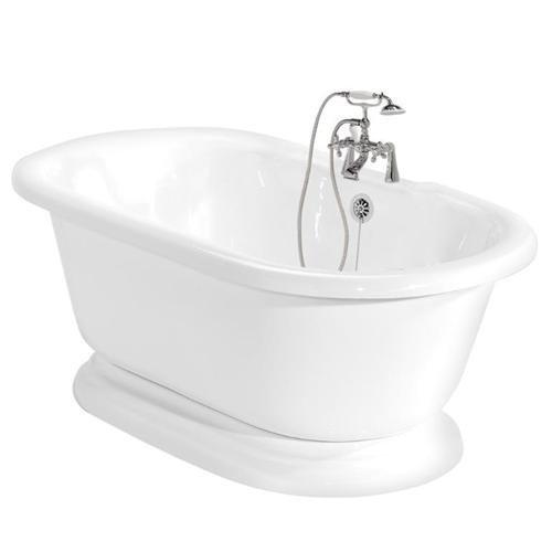 Beacon Hill Bathtub - 5