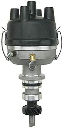 C7NF12127D New Distributor For Ford New Holland Jubilee NAA FAC12127D 12127D 86643560