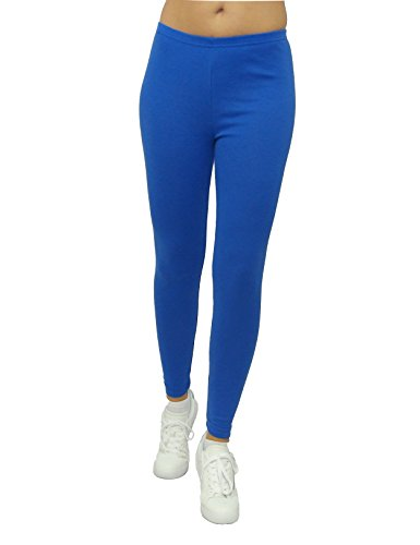 Sys Unita Blu Donna Leggings Tinta Pantaloni Trqw0zT
