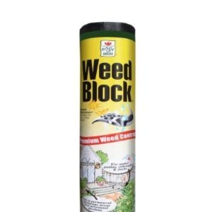 Weedblock Landscape Fabric