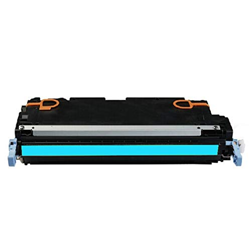 - MALPYQA Compatible with HP Q6470A Toner cartridges for HP Color Laserjet 3600 Printer cartridges,Blue